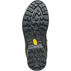 Scarpa Cyclone S GTX Shoes Men shark/lime